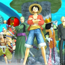One Piece: Pirate Warriors 3 Set For August 2015