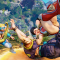 Street Fighter V: R. Mika Is The First Ful Grappler