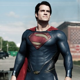 Man Of Steel 2 'On Hold'?