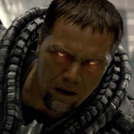 General Zod's Appearance In Batman V Superman: Dawn Of Justice