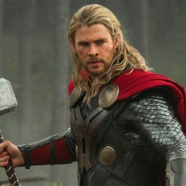 Watch Thor's Deleted Scene From Avengers: Age Of Ultron