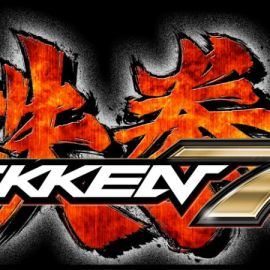 Tekken 7 Coming To PS4