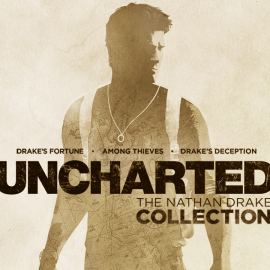 Uncharted: The Nathan Drake Collection Out Now