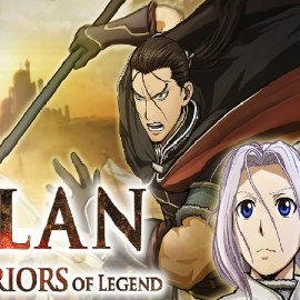 Review: Arslan The Warriors of Legend
