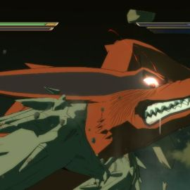 Naruto's Bonds Of The Sandy Sea DLC Trailer