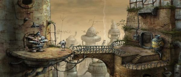 Machinarium 1050x450