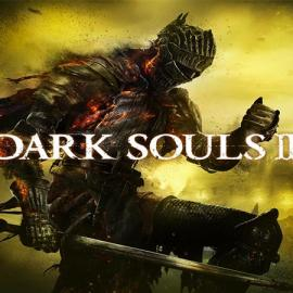 Dark Souls III Japanese Launch Trailer