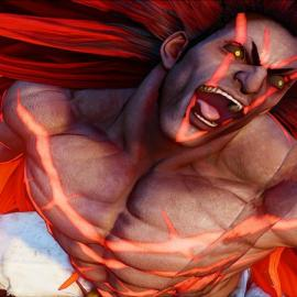 SFV: Necalli Official Character Guide