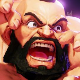 SFV Zangief's Bread And Butter Combo Guide