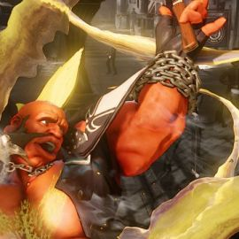 SFV: Birdie Official Character Guide
