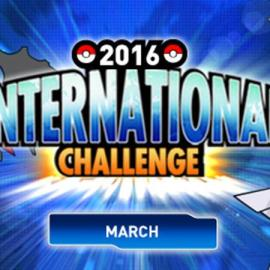 Pokémon Omega Ruby And Alpha Sapphire 2016 International Challenge March Details