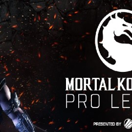 ESL Mortal Kombat X Pro League Season 3 Announced