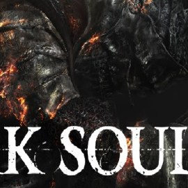 Let's play: Dark souls 3
