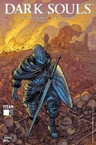 Dark Souls Cover D