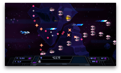 Star Mazer Screen 8