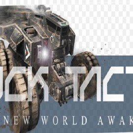 """Aggressive turn-based strategy game """"Shock Tactics"""" Announced"""
