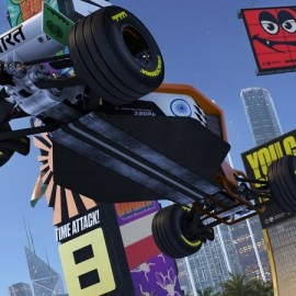 Review   TrackMania Turbo   PS4