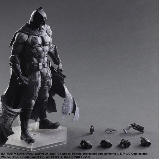 batman figure 1