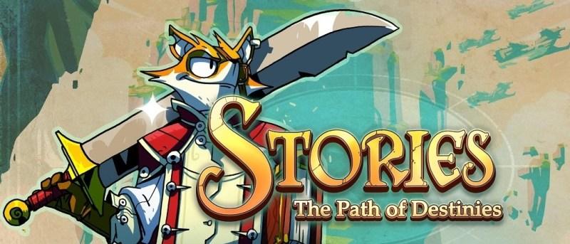 Stories: Path of Destinies