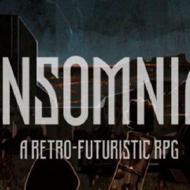 Preview: A First Look At InSomnia