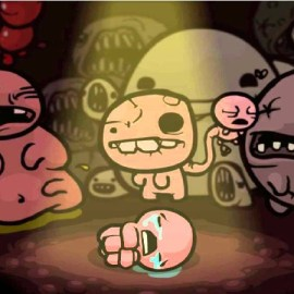 Details On The Binding Of Isaac: Afterbirth