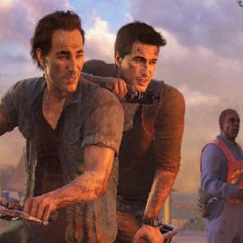 Review: Uncharted 4 – A Thief's End