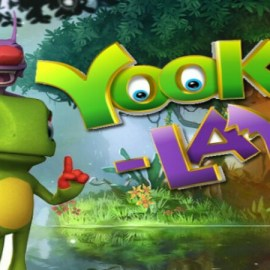 New Yooka-Laylee E3 Trailer