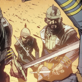Preview | Dishonored #1