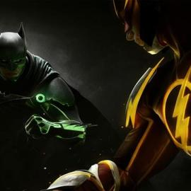 Injustice 2 Announced