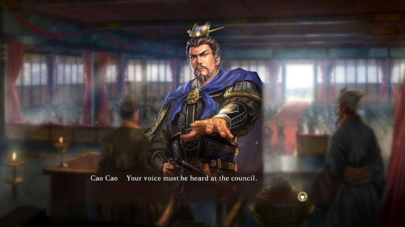 romance of the three kingdoms XIII diplomacy