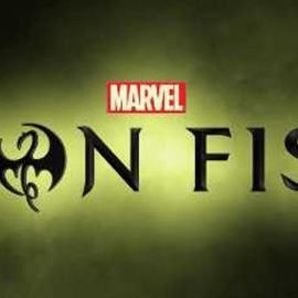 First Trailer For Marvel And Netflix's Iron Fist