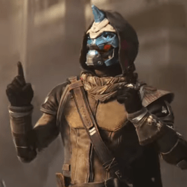 Destiny 2 | PVP Competitive Multiplayer Trailer