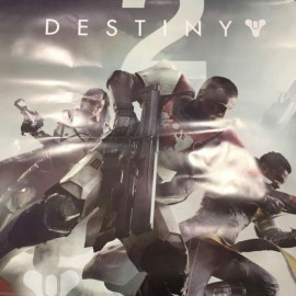 Destiny 2 releases on September 8 worldwide | PS4 & Xbox ONE