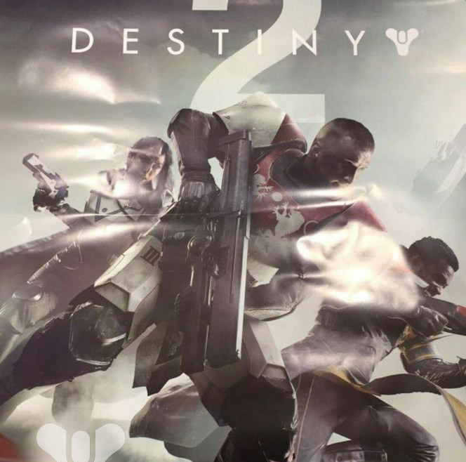 Destiny 2 releases on September 8 worldwide   PS4 & Xbox ONE