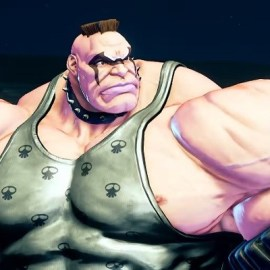 SFV| Abigail Reveal Trailer