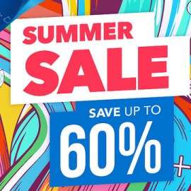 New Games Join the PlayStation Store Summer Sale