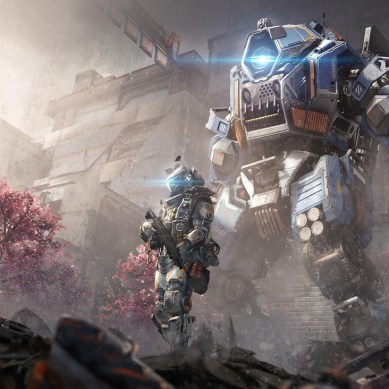 Titanfall 2 dlc Operation Frontier Shield available Tomorrow!