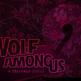 The Wolf Among Us 2 Coming 2018