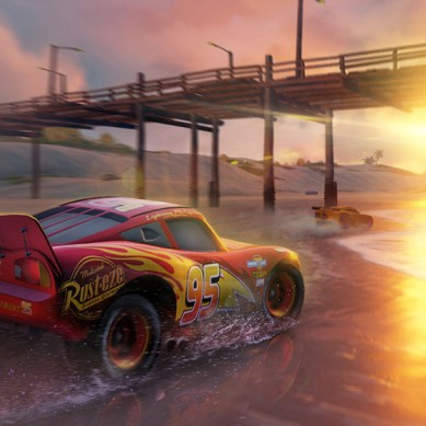 Review | Cars 3: Driven to Win | Switch