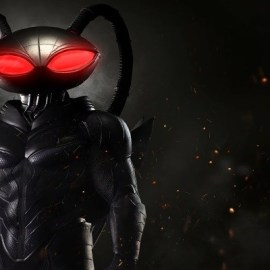 Injustice 2 | Introducing Black Manta
