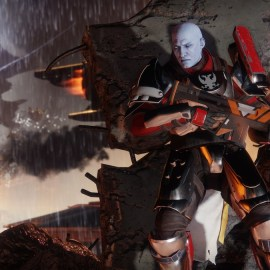 Destiny 2 | Meet Commander Zavala
