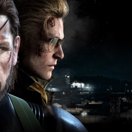 Backlog Review | Metal Gear Solid V: Ground Zeroes