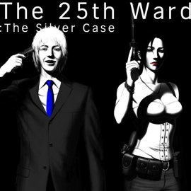 Review | The 25th Ward: The Silver Case