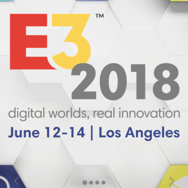 E3 2018 Press Conference Timetable [updated]