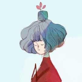 "Free ""Undone"" update because GRIS sold 300.000 copies!"