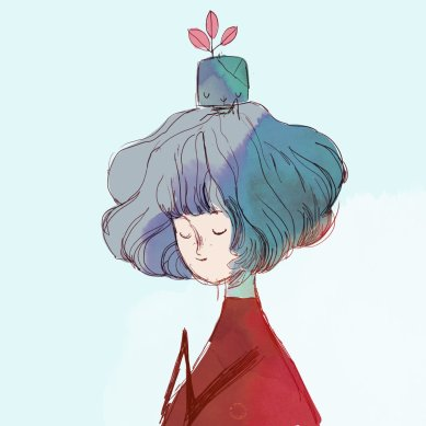 """Free """"Undone"""" update because GRIS sold 300.000 copies!"""