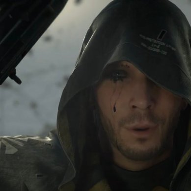 Death Stranding; What is this first Action Strand Game?