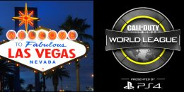 Watch CWL Las Vegas Live - Bracket, Schedule, Live Streams & Results