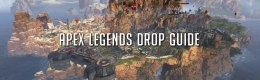 How To Drop Faster in Apex Legends (Land First)