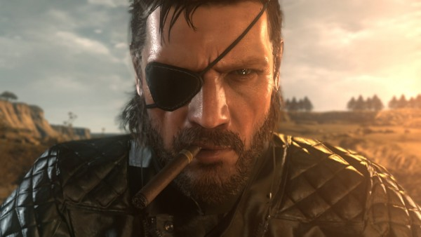 MGS 5 Phantom Pain Review Everything Has To End